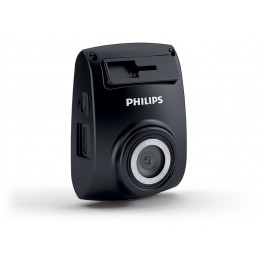 Philips Car driving video recorder ADR 610 ADR61BLX1