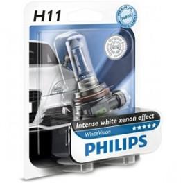 Λάμπα WhiteVision  H11 12362WHVB1