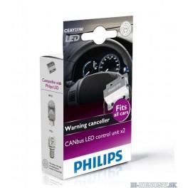 Μονάδα ελέγχου Canbus Adapters CEA P21W 18957X2