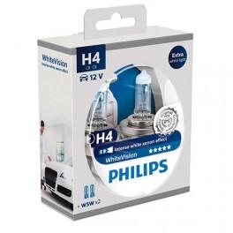 WhiteVision  H4 12342WHVSM Lamp