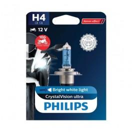 CrystalVision H4 12342CVUBW Lamp