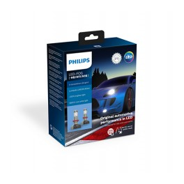 H8 H11 H16 X-Treme Vision Led Gen2  Philips