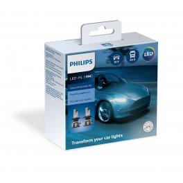 Led Headlight H4 12-24V 6500°K Essential Ultinon Philips