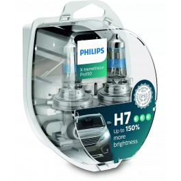 X-tremeVision H7 12972XVPS2S2 Lamp