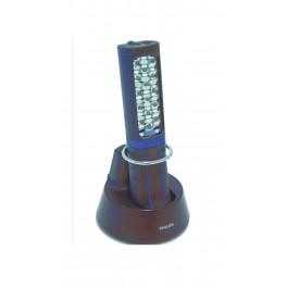 Επαναφορτιζόμενος φακός LED αυτοκινήτου 22001