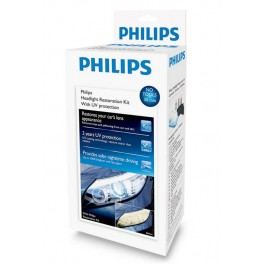 Καθαρισμός Φαναριών Philips HRK00XM