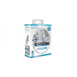 WhiteVision  H7 12972WHVSM Lamp