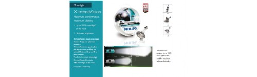 X-tremeVision Lamps