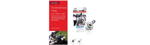X-tremeVision Motorcycle Lamps