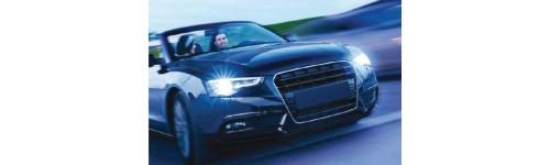 Φώτα αυτοκινήτου Xenon