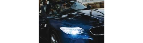 Φώτα Αυτοκινήτου